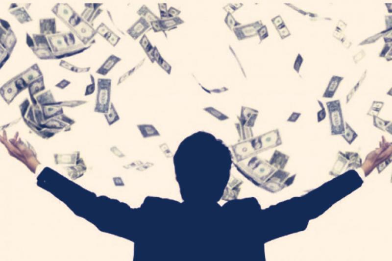 Está sobrando dinheiro nas empresas