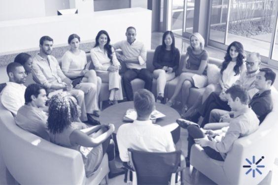 """Quer resultados na sua empresa? Precisa educar, treinar e """"culturar""""."""